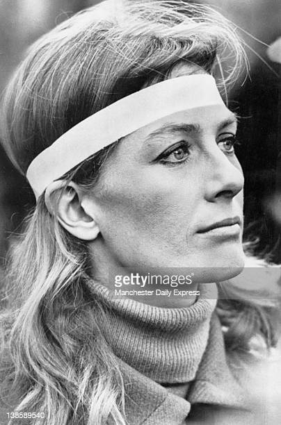 Vanessa Redgrave flew into London yesterday after five days in Italy and for the first time replied to the storm of criticism of her role in last...