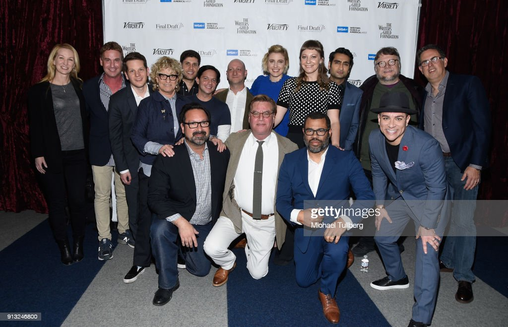 Writers Guild's Beyond Words 2018
