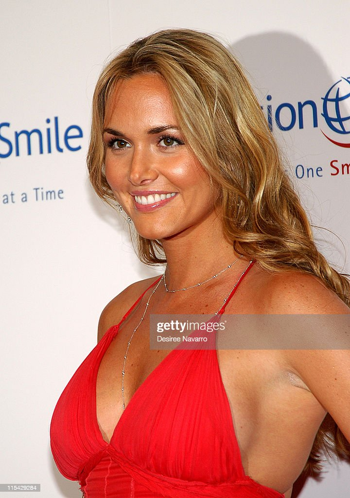 Vanessa Trump during 'The Smile Collection' - Operation Smile's Annual Charity Dinner and Live Auction at Skylight Studios in New York, NY, United States.