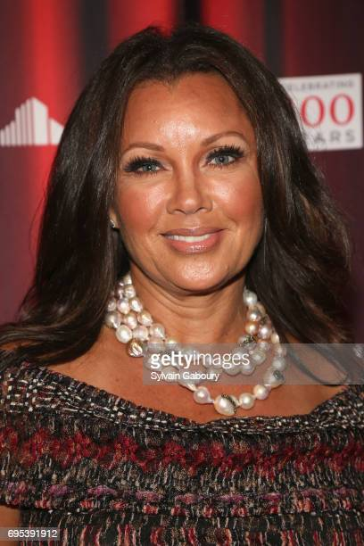 Vanessa Williams attends 2017 Education Through Music Children's Benefit Gala on June 12 2017 in New York City