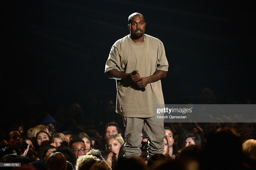 2015 MTV Video Music Awards - Fixed Show : News Photo