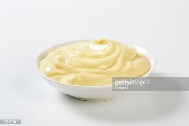 バニラクリーム