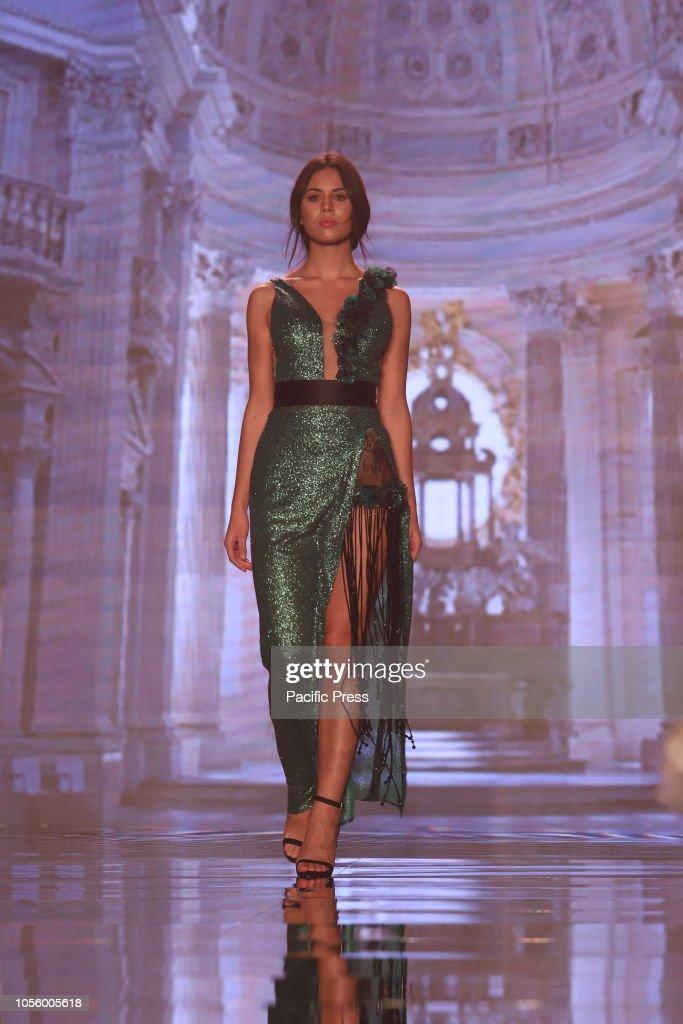 6e29617aa98d Vanitas  fashion wedding show.  Tutto sposi 2018  is the most ...