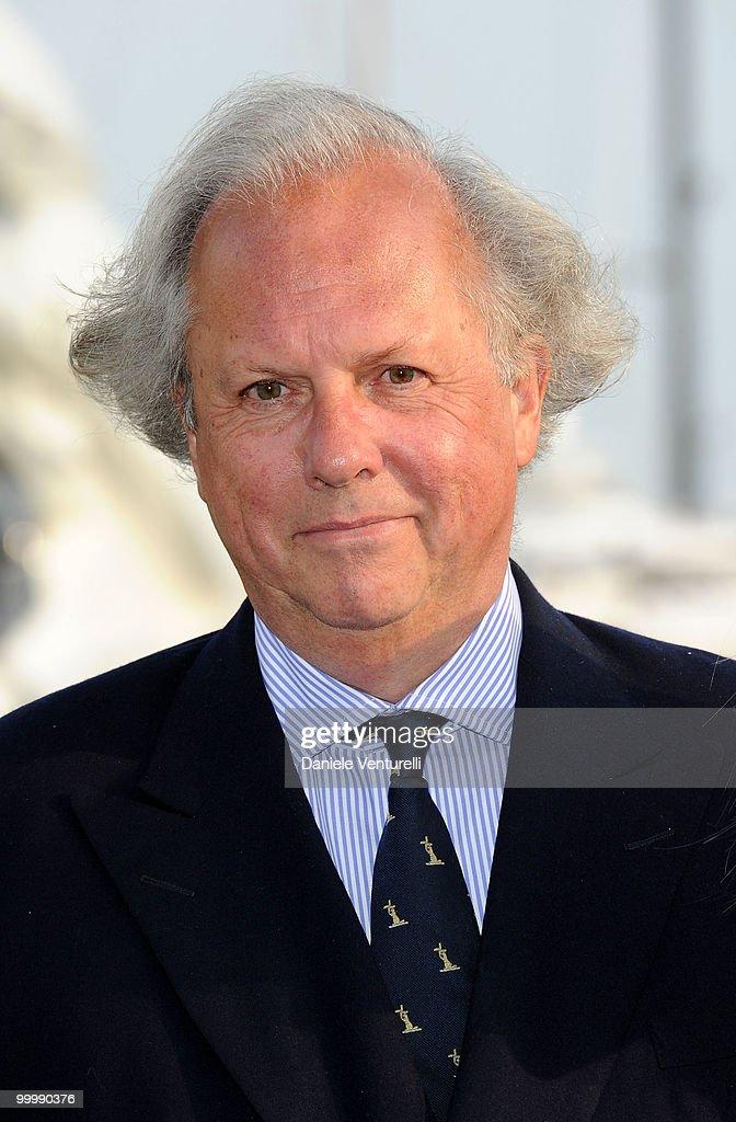 """63rd Annual Cannes Film Festival - Giorgio Armani Honors """"Fair Game"""" : News Photo"""