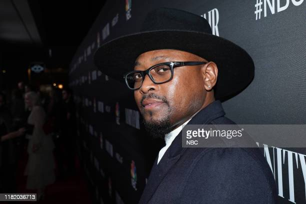 """Vanity Fair Primetime Party"""" -- Pictured: Omar Epps, """"This Is Us"""" at The Henry in Los Angeles, CA on November 11, 2019 --"""