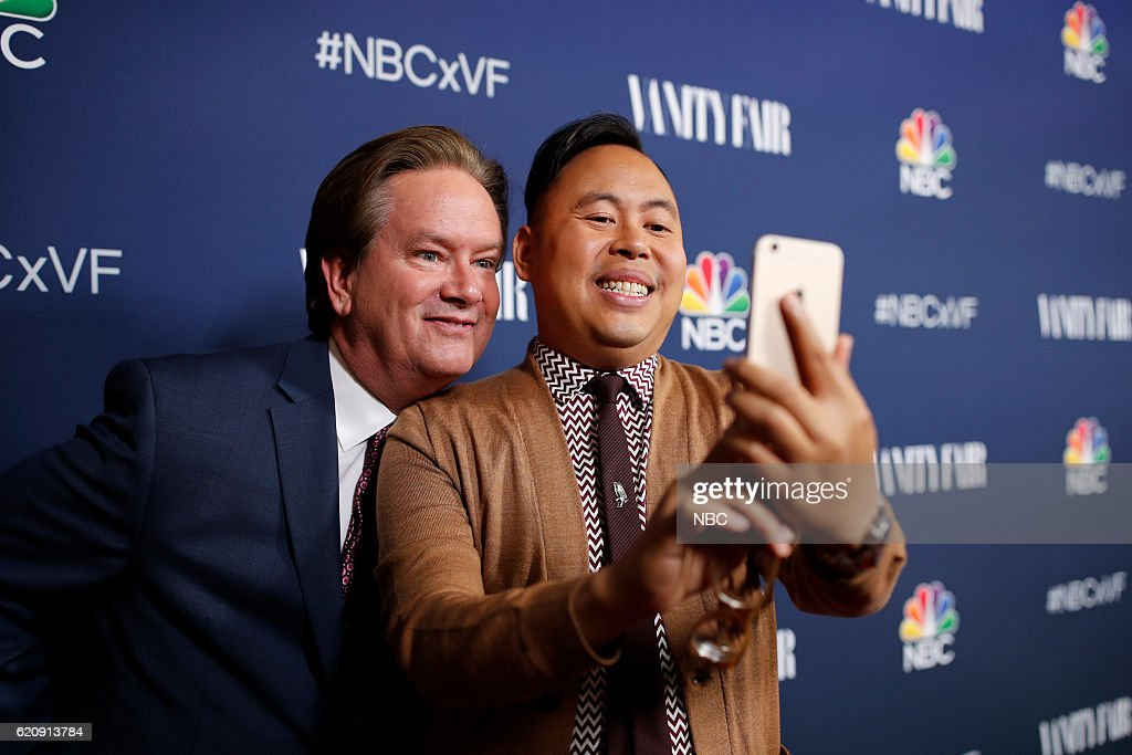 NBCUniversal Events - Season 2016 : News Photo