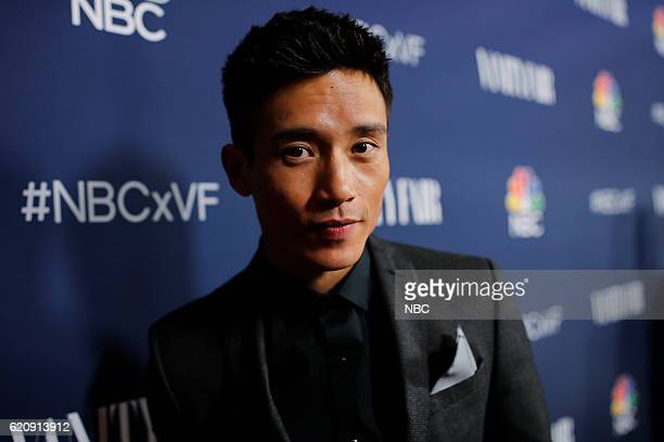 EVENTS NBC Vanity Fair Toast the 20162017 TV Season at NeueHouse Hollywood in Los Angeles on Wednesday November 2 2016 Pictured Manny Jacinto The...