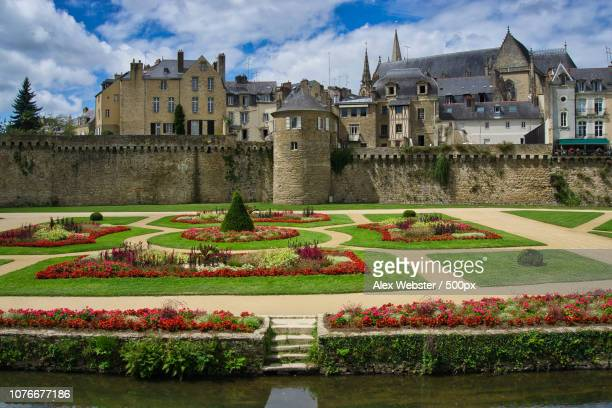 vannes, brittany, france - the webster stock pictures, royalty-free photos & images