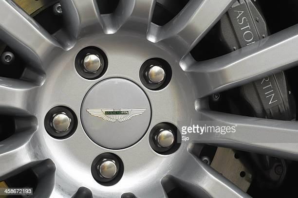 Vanquish wheel