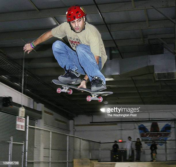 ce2c87e7f Van s skate park in Potomac Mills mall is shutting it s doors after the  31st Local skating