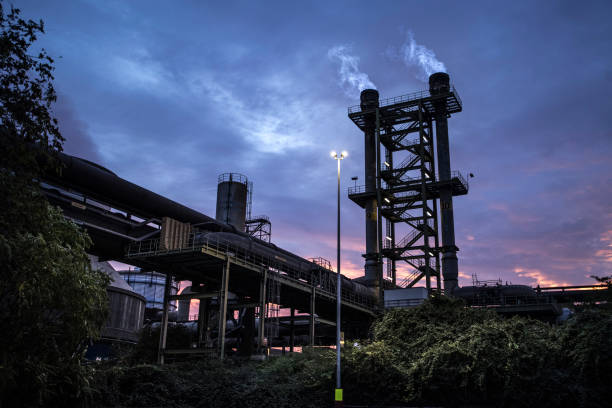 DEU: ThyssenKrupp AG Steel Plant As Liberty Steel Group Makes Acquisition Offer