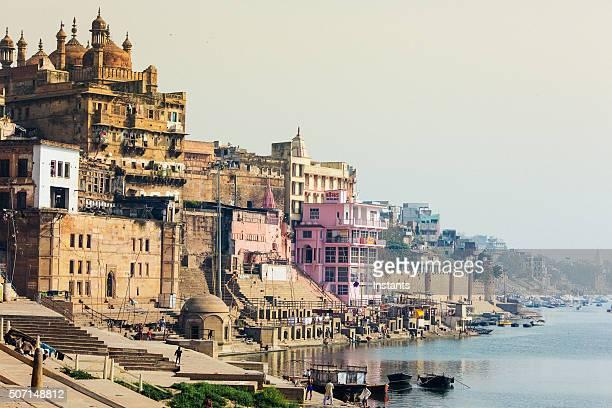 Varanasi architecture