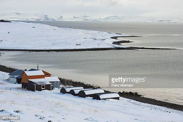 Varanger Fjord