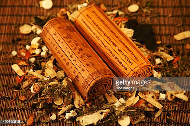 Variety of Chinese Medicine
