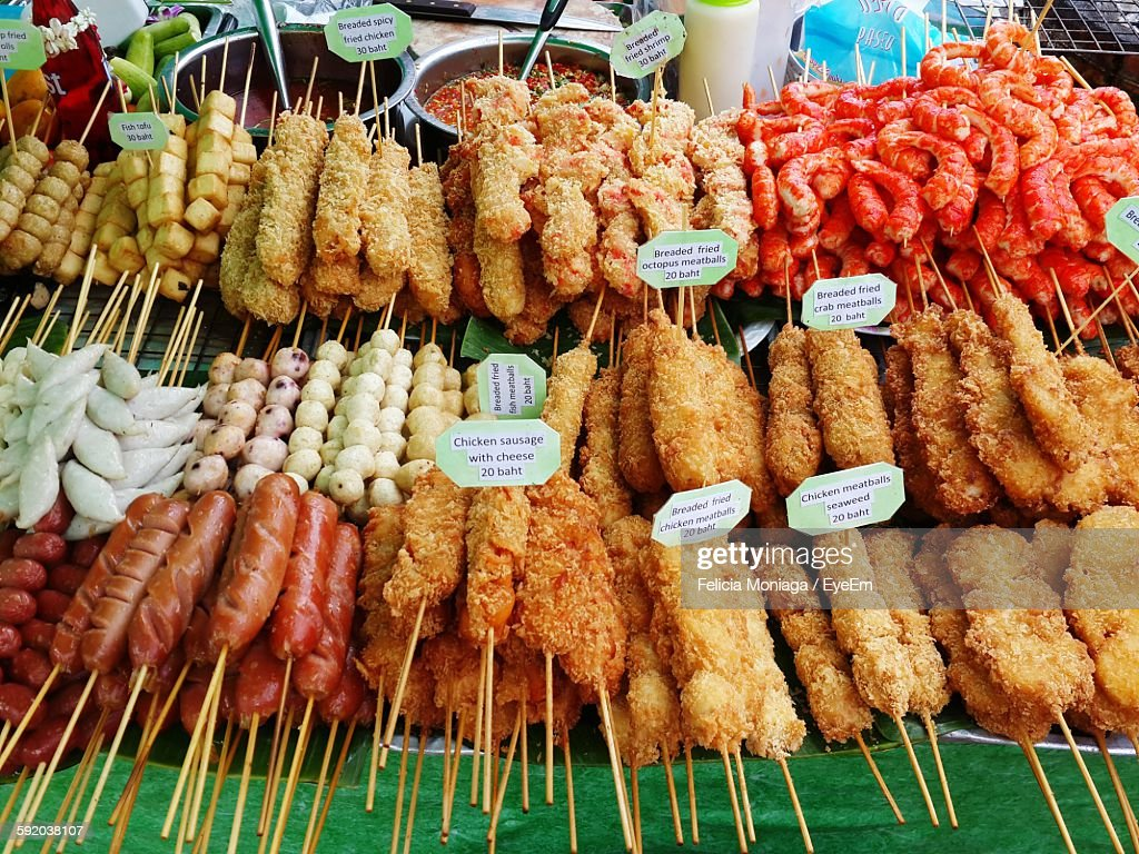 Variety Of Meats For Sale In Market High Res Stock Photo Getty Images, Photos, Reviews