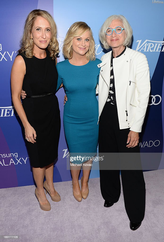Variety's 5th Annual Power Of Women Event Presented By Lifetime - Red Carpet