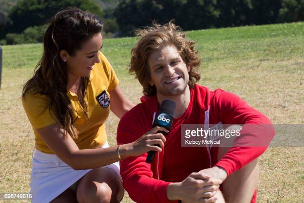 STARS Variety vs TV Sex Symbols The revival of Battle of the Network Stars based on the '70s and '80s television popculture classic will continue on...