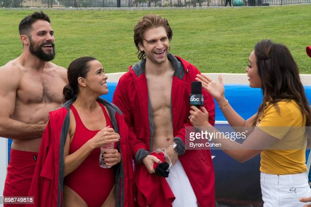 STARS 'Variety vs TV Sex Symbols' The revival of 'Battle of the Network Stars' based on the '70s and '80s television popculture classic will continue...