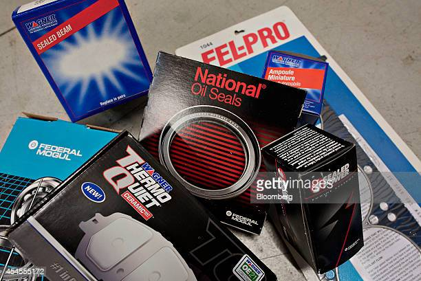 17 Federal Mogul Holdings Corp Products As Auto Parts