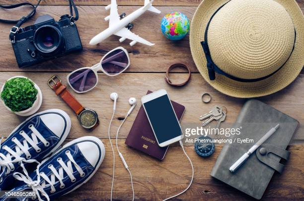 various objects on table - personal accessory stock pictures, royalty-free photos & images
