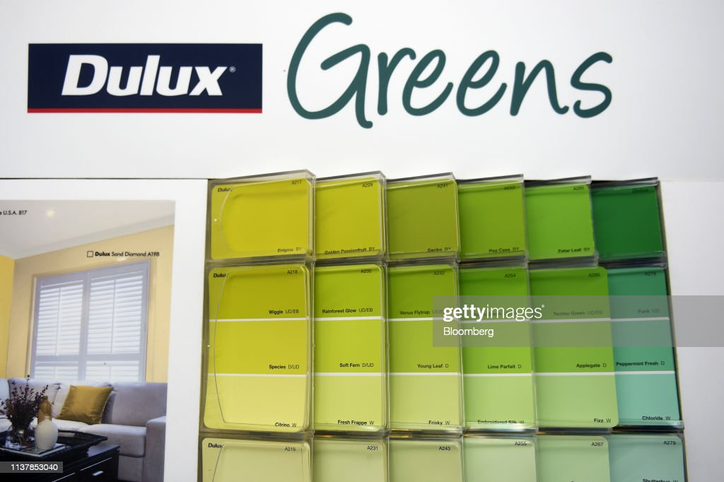 AUS: Nippon Paint Buying Australia's DuluxGroup for $2.7 Billion