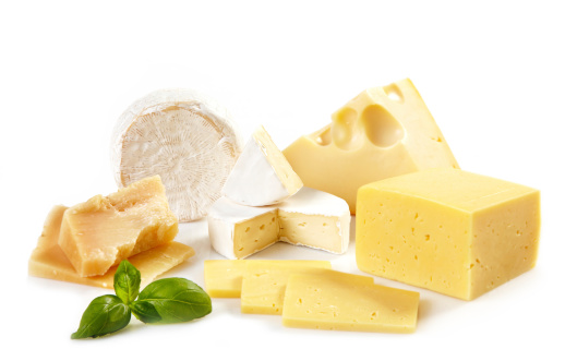 various types of cheese 120063094