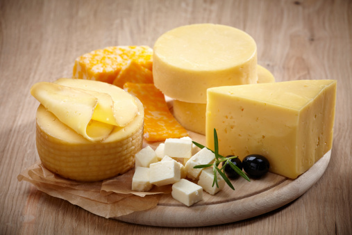 various types of cheese 178421857