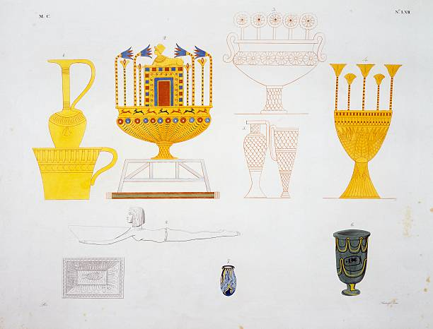 Various Types Of Vases And Vessels Pictures Getty Images
