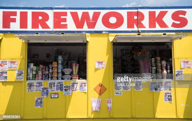 60 Top Fireworks Sale Pictures, Photos, & Images - Getty Images