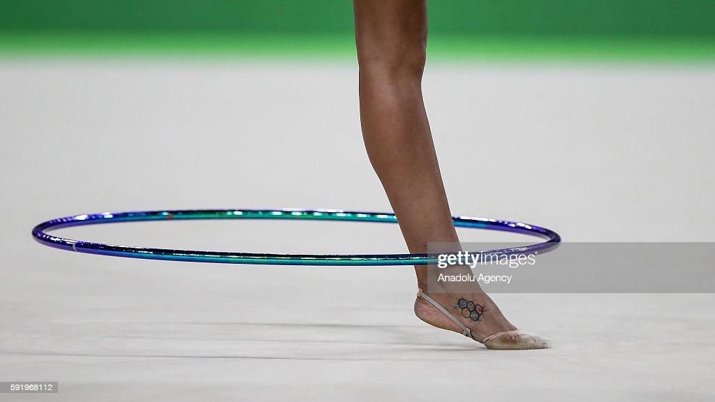 Gymnastics - Rio 2016 Olympic Games : News Photo