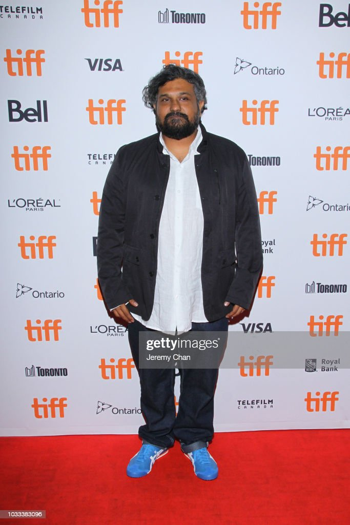 """CAN: 2018 Toronto International Film Festival - """"The Man Who Feels No Pain"""" Premiere"""