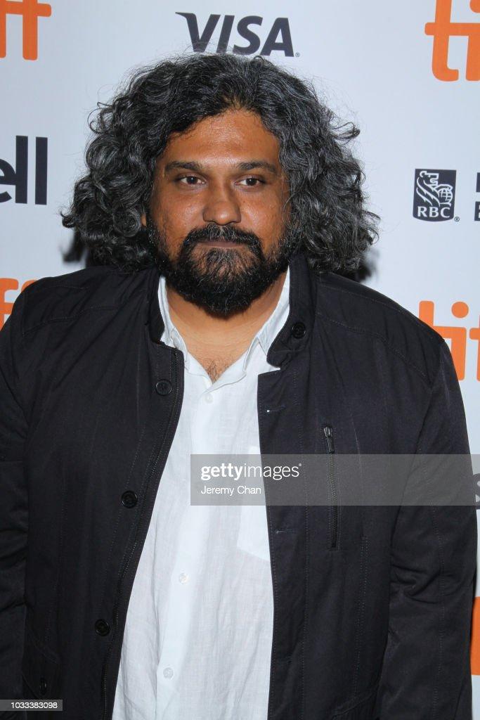 "2018 Toronto International Film Festival - ""The Man Who Feels No Pain"" Premiere : News Photo"