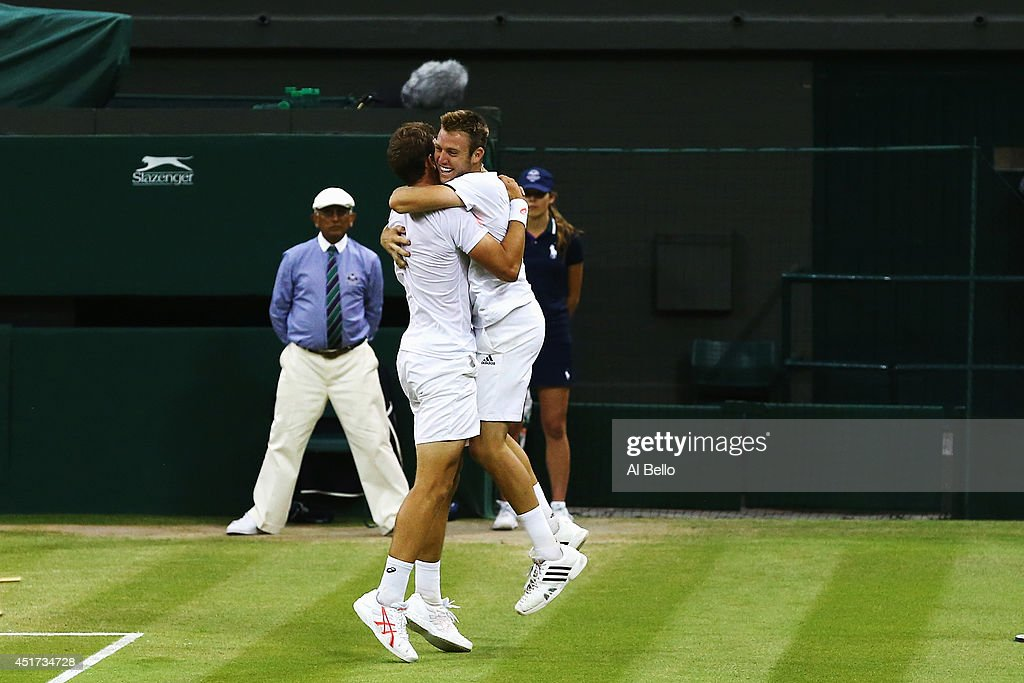 Day Twelve: The Championships - Wimbledon 2014