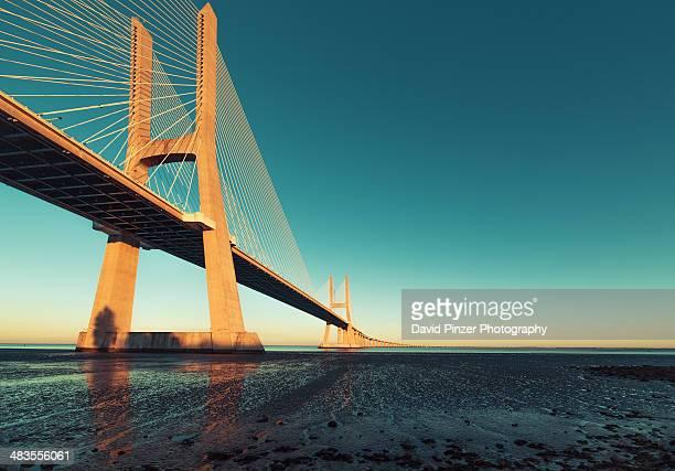 Vasgo da Gama Bridge