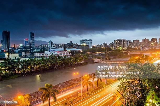 Vashi, New Mumbai