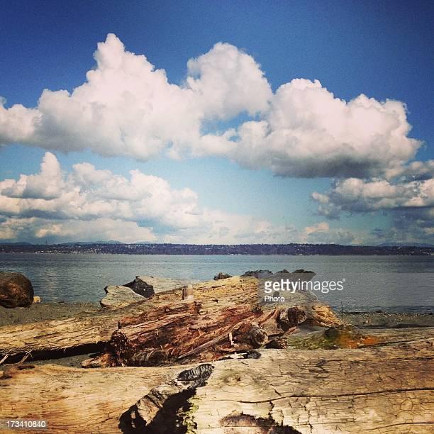 Vashon Island in Washington State
