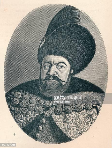 Vasile Lupu Prince of Moldavia' c1906 Vasile Lupu Prince of Moldavia secured the Moldavian throne in 1634 after a series of complicated intrigues...
