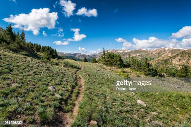 vasquez peak wilderness - rocky mountains north america stock pictures, royalty-free photos & images