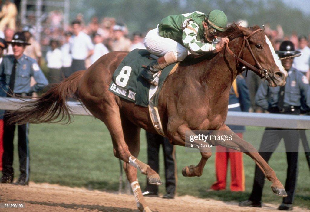 Winner Of The 1980 Kentucky Derby News Photo