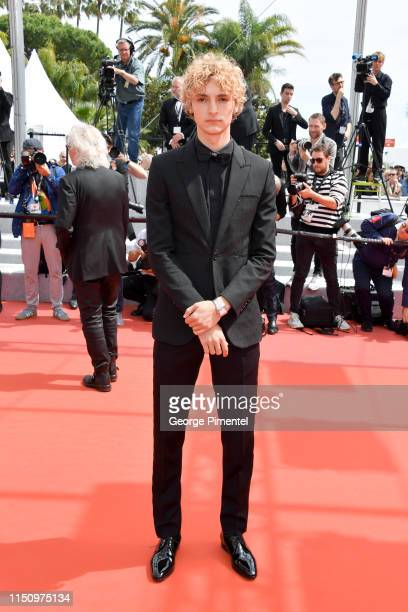 """Vassili Schneider attends the screening of """"Matthias Et Maxime """" during the 72nd annual Cannes Film Festival on May 22, 2019 in Cannes, France."""