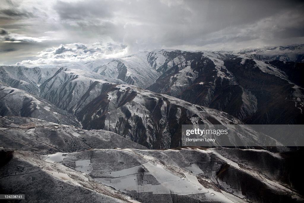 Afghan Mines : News Photo