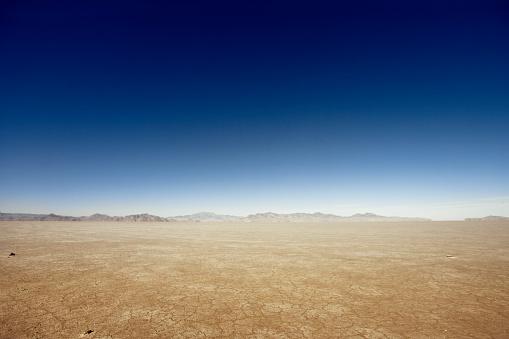 Vast Dry Land 173593840