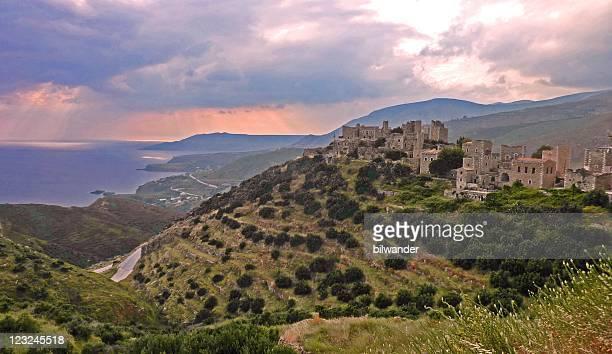 Vatheia village