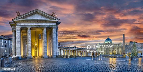 Vatican City (Rome)