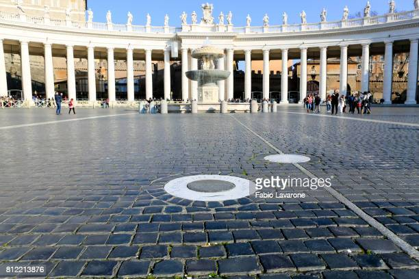 Vatican Colonade