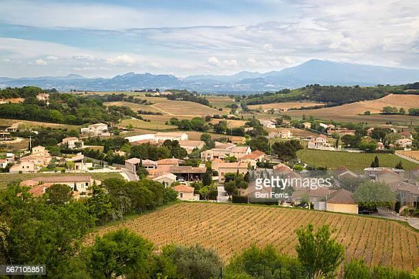 Vaucluse landscape