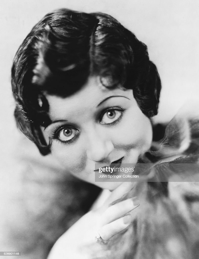 Mae Questel Mae Questel new photo