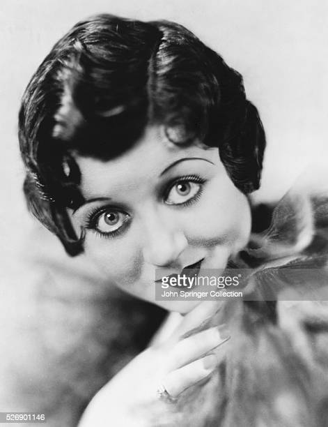 Vaudeville stage and screen actress Mae Questel was the voice of cartoon characters Betty Boop and Olive Oyl