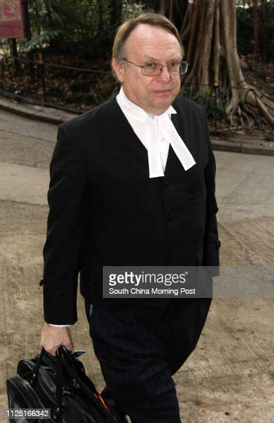 Vaughan Lowe Chichele Professor of Public International Law Oxford University leaves Cout of Final Appeal for hearing on whether to seek NPC standing...
