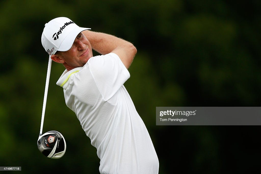 AT&T Byron Nelson - Round One